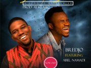 Your are Jesus By Bredjo ft Abel Namadi