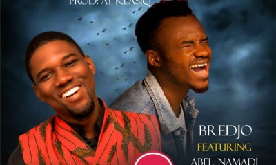 Your are Jesus By Bredjo ft Abel Namadi