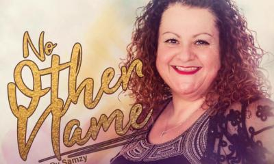 No other Name by Esmee Kester