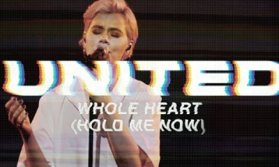 Whole Heart (Hold Me Now) By Hillsong UNITED