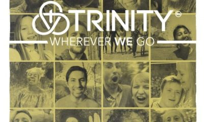 Where Ever You Go By TRINITY