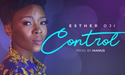 CONTROL by ESTHER OJI