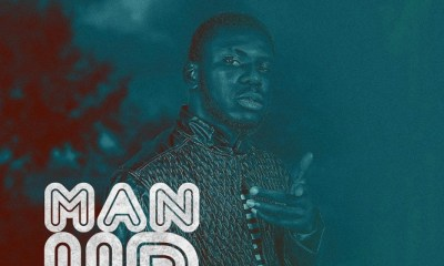 MAN UP By MOSES ADOLE