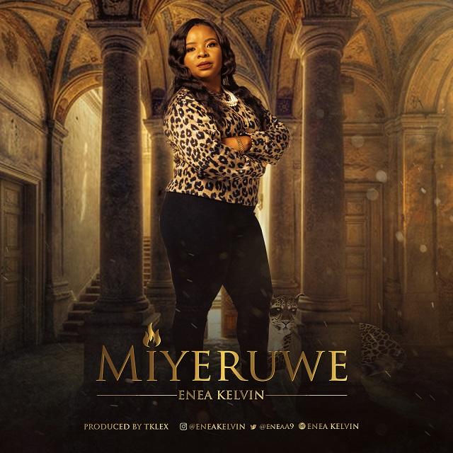 Miyeruwe By Enea Kelvin