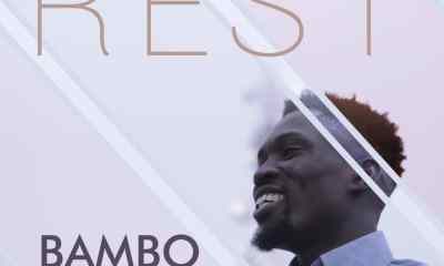 Rest By Bambo