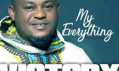 VICTORY USANG – MY EVERYTHING