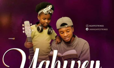Yahweh By Agapestrings
