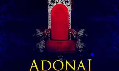 Adonai By Minister Femi