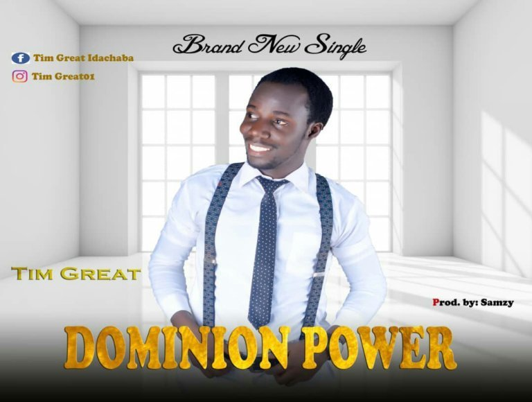 Tim Great – Dominion Power @Timgreat_4u