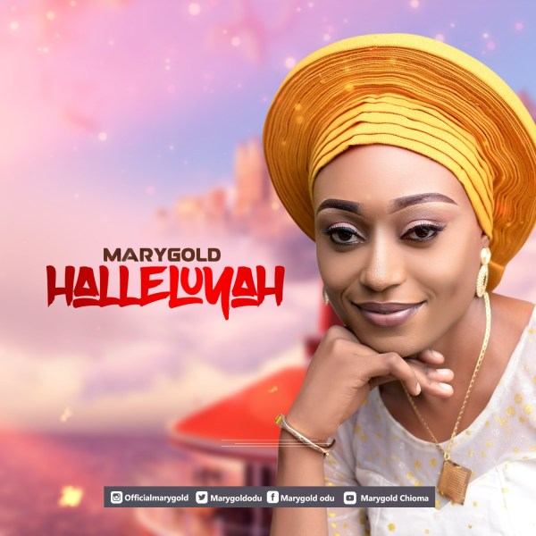 Download Hallelujah By Marygold