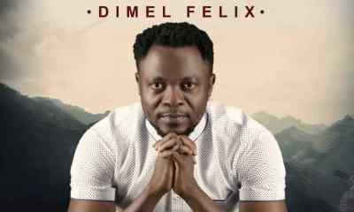Dimel Felix – High In All The Earth