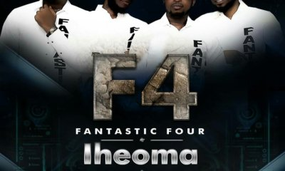 Iheoma ByFantastic 4