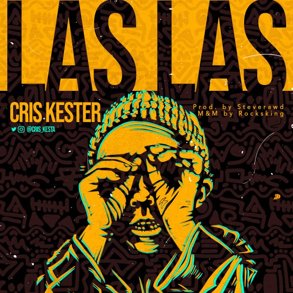 Download Cris Kester – Las Las @cris_kesta