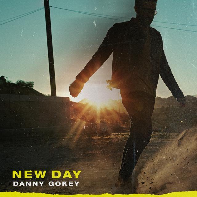 Danny Gokey – New Day (Lyric Video) @dannygokey