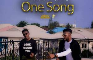 ONE SONG By Frank Edwards