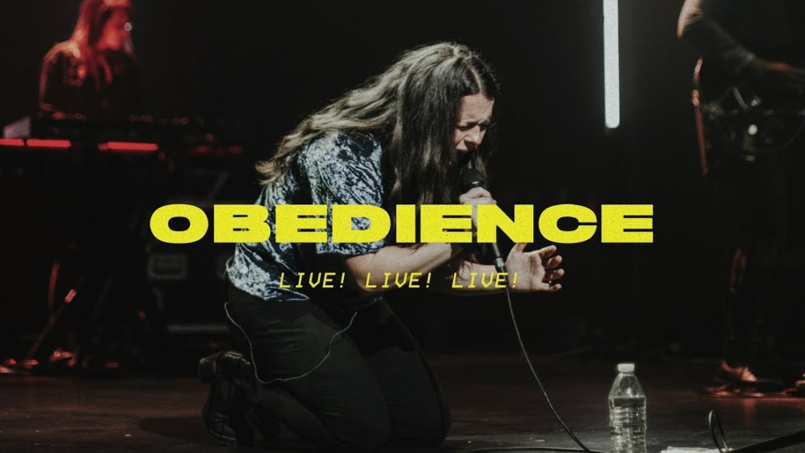 Obedience (LIVE) – Lindy & The Circuit Riders | Driven By Love