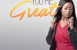 You're Great BySarah Wonders