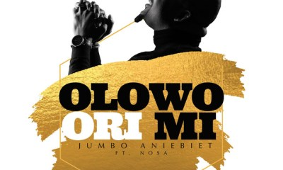 Olowo Ori Mi