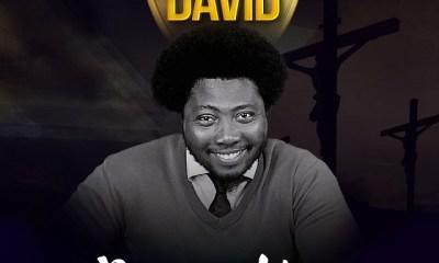 Son Of David - Bishop Kris