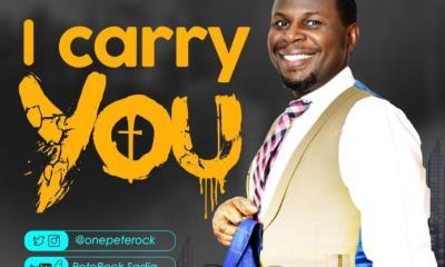 I Carry You Peterock
