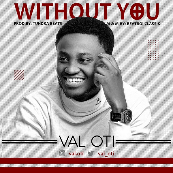 without you val