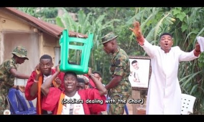 SUNDAY TO REMEMBER - Full Video (WOLI AGBA COMEDY)
