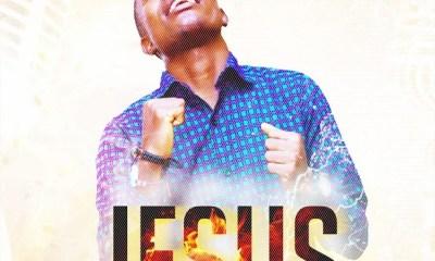 Jesus By JESUKAYODE