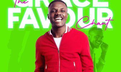 Damilola Oluwatoyinbo – The Grace Favour Chant
