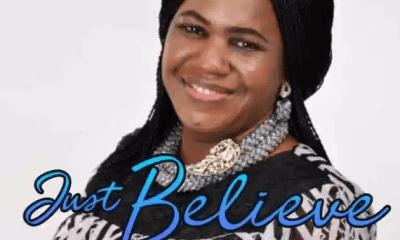 Fruitful Oladosu – Just Believe