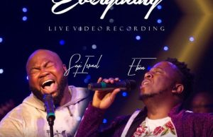 Seyi Israel Ft Eben - Name Above Everything