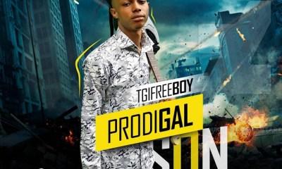 TGIFreeboy - Prodigal Son