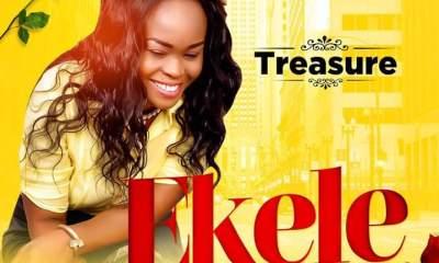 Treasure - Ekele