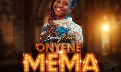 Blessing Gobo – Onyenemema