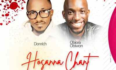 Hosanna Chant