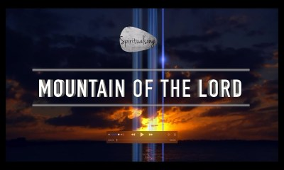 "Watch ""AidaLive - Mountain Of The Lord"" on YouTube"