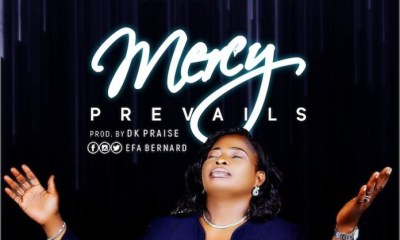 DOWNLOAD Mercy Prevail By Efa Bernard