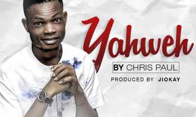 Download Chris Paul - YAHWEH