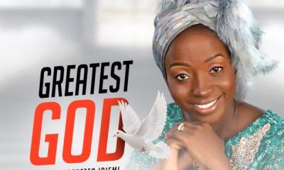 Greatest God By Funmi Ojeyemi