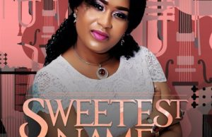 Eva Diamond – Sweetest Name