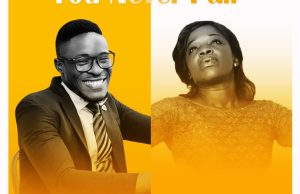 download You Never Fail by Light Jonnel Ft Jessica David
