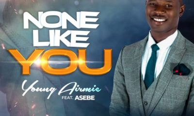 download none like you young airmie