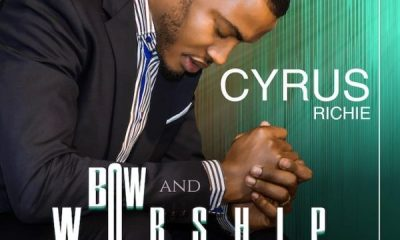 "Cyrus Richie ""Bow and Worship"" Feat Kalusian"