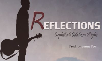 Reflections- Jephthah Idahosa Aigbe download