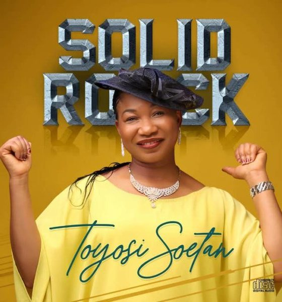 Solid Rock By Toyosi Soetan feat. Walesax