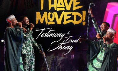 download Testimony Jaga - I Have Moved ft. Israel Strong