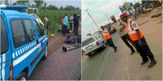 METROAuto crash claim 4 in Bauchi