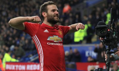 Magnificant Mata, helps manchester united qualify for the next round of FA Cup.