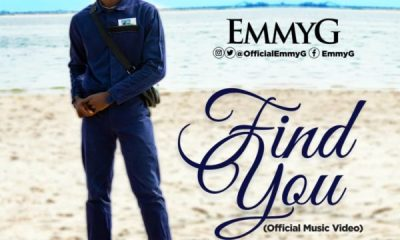 FIND YOU BY EMMY G