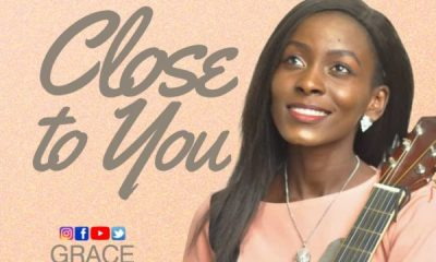 GRACE (GVOICE) - CLOSE TO YOU
