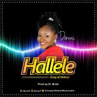Download Deroni - Hallele